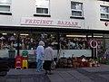 Bazaar hardware on the pavement, St Marychurch Precinct - geograph.org.uk - 1207170.jpg