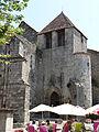 Bazens - Église Saint-Martial -1.JPG
