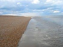 Beach, Lydd on Sea - geograph.org.uk - 449281.jpg