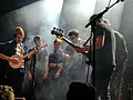 Bear's Den at Bowery Ballroom 2017 5.jpg