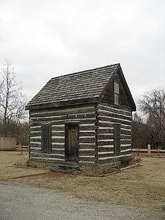 Beard Cabin