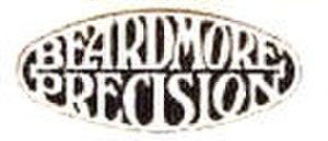 Beardmore Precision Motorcycles - Image: Beardmore Precision logo