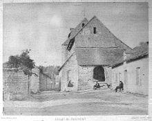 Beaumont Sur Vesle Wikipedia