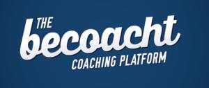 Becoacht.com - Image: Becoacht Logo