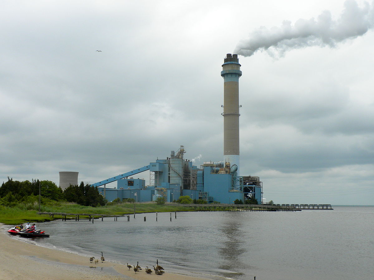 Beesleys Point Generating Station Wikipedia