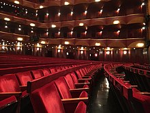 Wondrous Metropolitan Opera House Lincoln Center Wikipedia Home Interior And Landscaping Analalmasignezvosmurscom