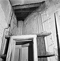 Begane grond zuidelijk trappenhuis naar het oosten - 's-Gravenhage - 20086941 - RCE.jpg