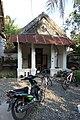 Bekas Rumah Dinas Karyawan Pabrik Gula Sewugalur (Sukerfabriek Sewoegaloor) 06.jpg