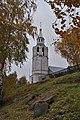 Belfry of Church of Saints Zosima and Savvaty.jpg