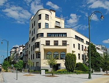 Adrien Blomme — Wikipédia
