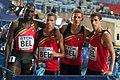 Belgium 4x400 m relay Moscow 2013.jpg