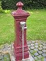 Bellevue Park, Wrexham (10).JPG