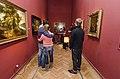 Bellos Jueves en el Museo Nacional de Bellas Artes 22-mayo-2014 (14269224923).jpg