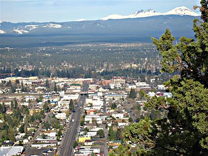 bend � travel guide at wikivoyage