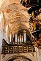 Benediktinerstift Seitenstetten Orgel 1448.jpg