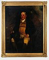 Benjamin Jesty. Oil painting by M.W. Sharp, 1805. Wellcome L0042109.jpg