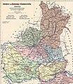 Bereg county administrative map.JPG