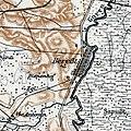 Berestia, 1917, map.jpg