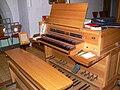 Berg bei RV Pfarrkirche Orgel Spieltisch.jpg