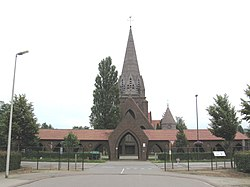 Beringen-Mijn - Sint-Theodarduskerk1.jpg