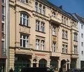 Berlin, Mitte, Almstadtstrasse 11, Geschaeftshaus Essig- und Senffabrik Heinn 01.jpg