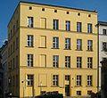 Berlin, Mitte, Schumannstraße 1B, Mietshaus.jpg