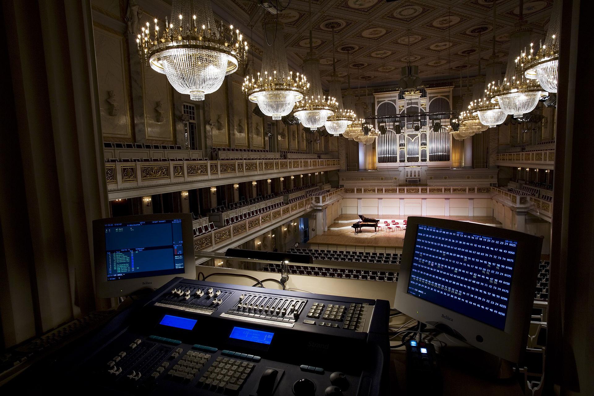 Audio Visual Room Design Standards