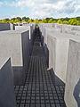 Berlin.Memorial to the Murdered Jews of Europe 005.JPG
