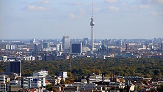 Berlin Capital of Germany
