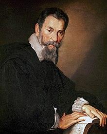 claudio monteverdi biography