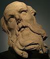 Bernini cabeza para la Cathedra Petri. 02.JPG