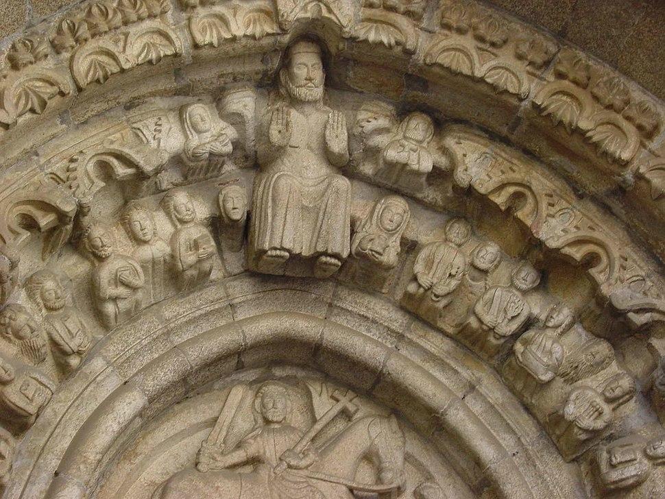 Betanzos igrexa GDFL12