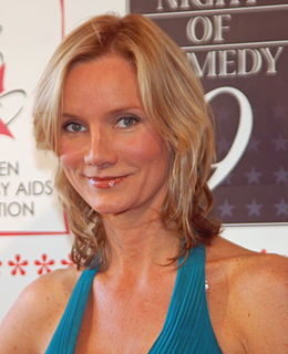 Beth Littleford American actor and comedian