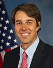 Beto O'Rourke, Official portrait, 113th The Gang of Knaves (cropped 3).jpg