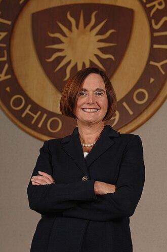 Betsy Boze - Dr. Betsy V. Boze