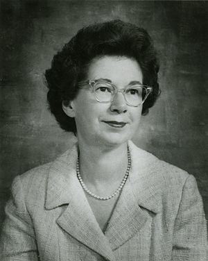 Beverly Cleary cover