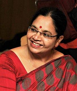 Bhagyalakshmi Indian dubbing artist