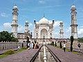 Bibi ka Maqbara, Aurangabad, Maharashtra, India.jpg