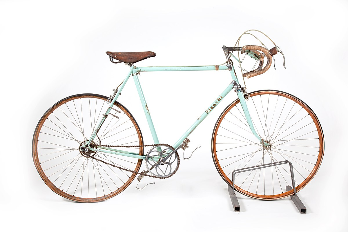 Bicicletas Bianchi - W...