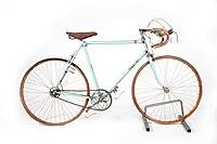 Bicicletta Bianchi 1950-1952 - Museo scienza e tecnologia Milano.jpg