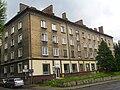 Bielsko-Biała, Osiedle Grunwaldzkie - blok.jpg