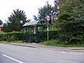 Bigsby's Corner Bus Shelter - geograph.org.uk - 1404945.jpg