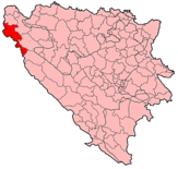 Bihac Municipality Location.png