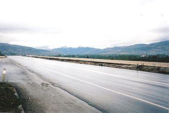 Bilecik Province - Image: Bilecik Bozüyük