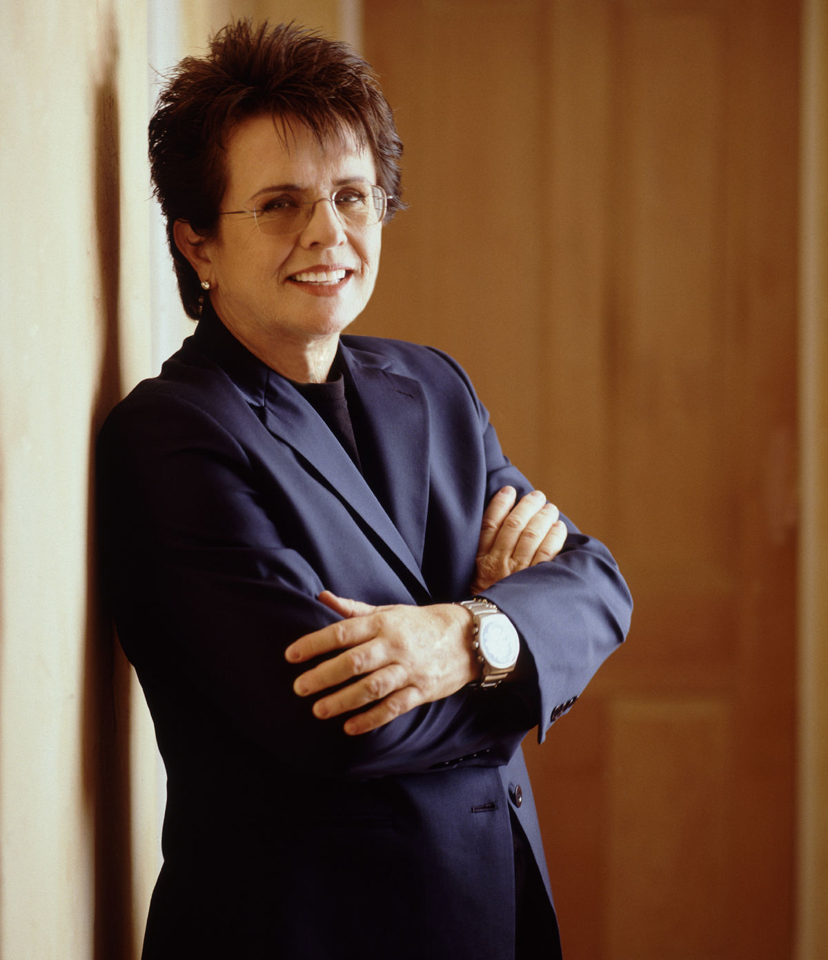 Billie Jean King career statistics
