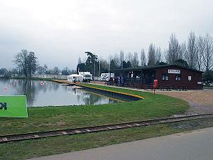 Billing Aquadrome -  Billing Aquadrome