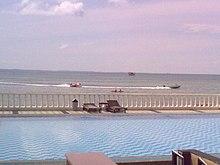 Bintan Agro Beach Resort - Wikipedia, the free encyclopedia