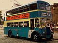 Birkenhead Transport bus 152 (GCM 152E), 30 September 2011 (1).jpg