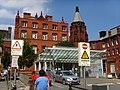 Birmingham Children's Hospital - geograph.org.uk - 901235.jpg