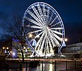 Birmingham wheel evening 1 (4163807350).jpg